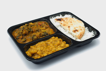 Modified Atmosphere Packaging Of Prepared Foods And Ready